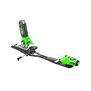 LOOK – Skifixierung Px 18 WC Rockerflex Green Ltd Herren – Einheitsgröße – Grün