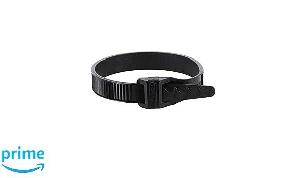 Collare nero Colson 9X357 mm