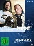 Tatort: Thiel/Boerne-Box, Vol. 3