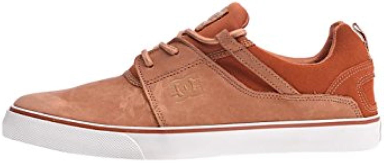 DC Shoes Heathrow VULC LX   Schuhe Fuumlr Männer ADYS300497