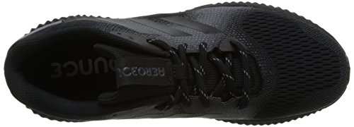 adidas Aerobounce St, Chaussures de Running Homme Noir (Core Black/core Black/carbon S18 Core Black/core Black/carbon S18)