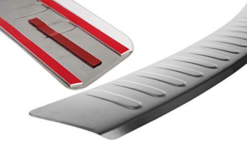 Gread - Stoßstangenschutz aus Edelstahl - Golf 6 Variant - einteilig