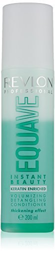 EQUAVE IB Keratin Volumizing Conditioner 200 ml by Revlon