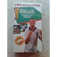 Italia 90 England World Cup Heroes