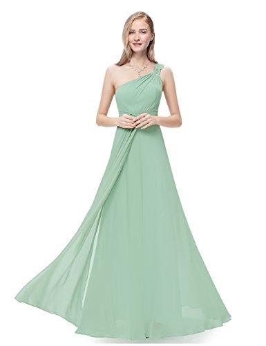 Ever Pretty Womens Long Dresses for Women for Evening 18UK Aqua