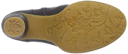 El Naturalista - N472 Colibri, Stivali Donna Nero (nero)
