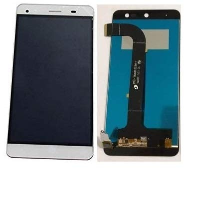 Micromax Canvas 5 E481 Replacement LCD Screen Touch Digitizer Glass Combo