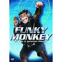 Funky Monkey - Ein Affe in geheimer Mission