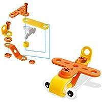 TrifyCore Juguete de Montaje de Modelo de Vehículo de Juguete de Desmontaje de Tornillo de Niños(6819)