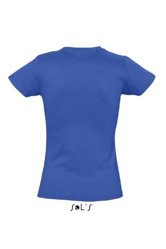Sol ´ s-imperial t-shirt pour femme Royal