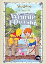 Les Aventures de Winnie l'Ourson [Import belge]