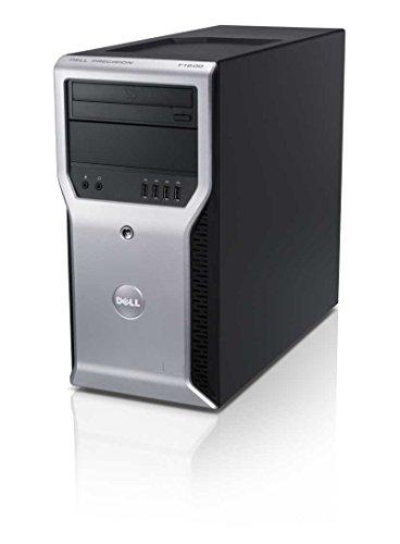 DELL Precision T1600Intel Xeon 8GB RAM DD 250GB