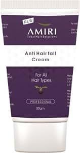 Amiri Total hair solutions
