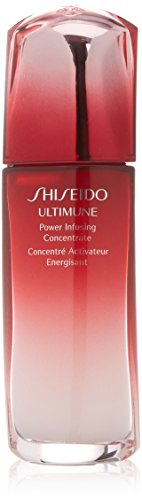 Shiseido Power Infusing Concentrate unisex, Wirkstoffkonzentrat 75 ml, 1er Pack (1 x 0.172 kg)