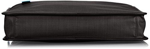 Piquadro Cartable CA1903AK Noir Noir