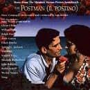 The Postman (Il Postino) [Musikkassette]