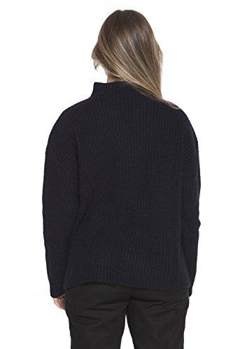 Gant - Maglia, manica lunga, donna BLU 405