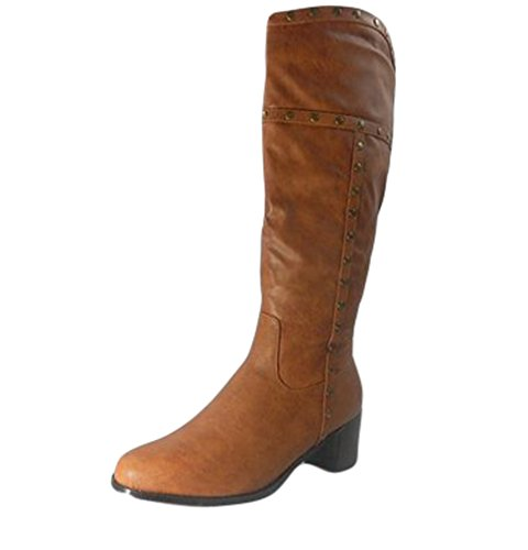 andiamo-brown-radar-style-sport-smooth-boot-with-gold-grommet-details-size-95-w