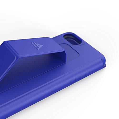 adidas Sports Folio Grip Case for iPhone 6/6S/7/8 Collegiate royal - Blau 6 Iphone Otterbox-fälle