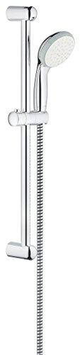 Grohe Vitalio Go 100 – Set de ducha con barra 600 bl Ref. 26197000