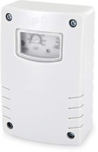 Depot8-Habitación Sensor Crepuscular 230V IP44-LED