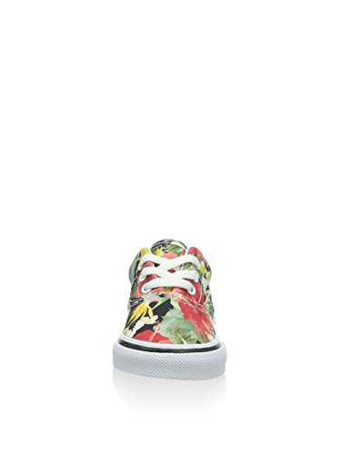 Vans Era, Chaussures Premiers pas mixte bébé Multicolore (Digi Aloha/Black/True White)