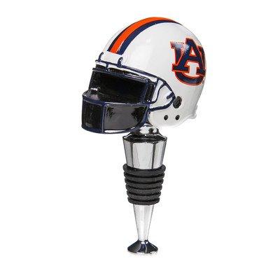 University of Oregon Ducks Football Helmet Bottle Stopper by Team Sports America