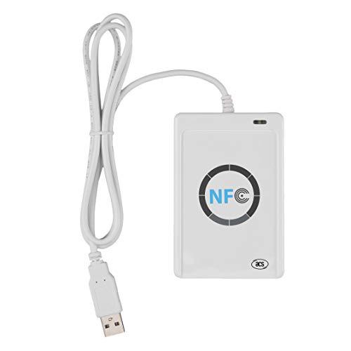 NFC ACR122U RFID kontaktloser Smart Reader USB + 5X IC-Karte