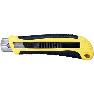 Projahn Sicherheits-Cuttermesser mit Trapezklinge 3312
