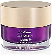 M Asam Collegen Boost Eye Cream, 30 ml