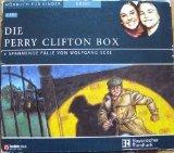 Die Perry Clifton Box: Die Dame mit dem schwarzen Dackel, Die Insel der blaue Kapuzen (4 CDs)
