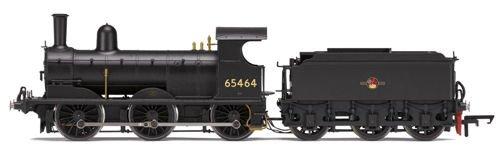 Hornby r3416BR 0-665464J15Class-Late BR Zug Modell Set (Zum Verkauf Rc-fahrzeuge)