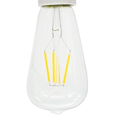Yaoteng vatios de energía inteligentes bombillas de luz fluorescente de reemplazo YT-T45-10