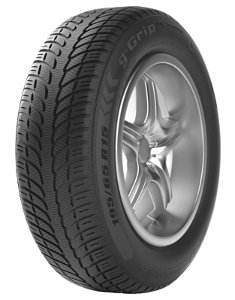 Bf goodrich g di grip all season – 195/55/r16 91h – c/c/71 – per tutte le stagioni