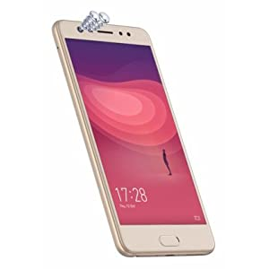 Coolpad Note6 (Royal Gold, 4GB RAM + 64GB ROM,Dual Front Camera)