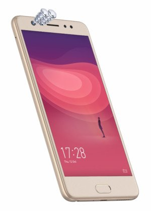 Coolpad Note6 (Royal Gold, 4GB RAM + 64GB ROM,Dual Front...