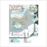 Historico Viaje De Bernardina, El: 2 (Los Dinosabios) por Pilar Tutor