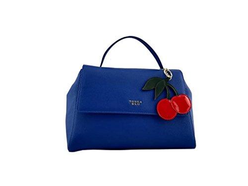 Tosca Blu , Sac à main pour femme Bleu bleu