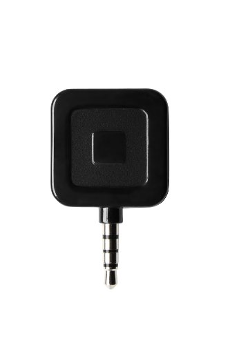 Square Card Reader for iPhone, iPad and Android Cellular Card