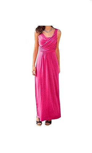 MARKEN WICKEL KLEID PINK SOMMER STRAND GR. 44, GR. 46, GR. 48 0714203727 Pink