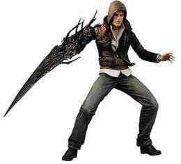 Neca Prototype Alex Mercer 7 Action Figure (1Pc) by Great Shop Deals