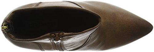 STEVEN by Steve Madden Bronco, Bottes Classiques femme Marron - Marron (Cognac)