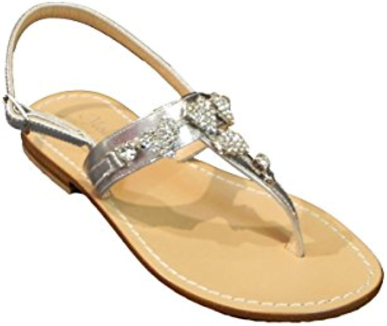 Con De9h2i Moda Positano Cuori Sandalo In Infradito bgy6f7