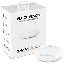 Fibaro flood sensor, homekit-enabled water sensor