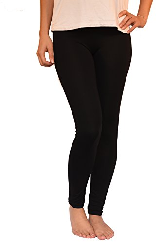 G&T Originals - Legging - Femme Noir - Noir
