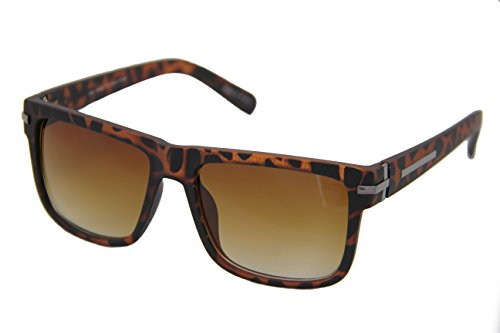 The Gorgeous 1 Damen Sonnenbrille Gr. Medium, leopard