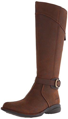 Merrell Captiva fibbia-up Boot impermeabile Copper Mountain