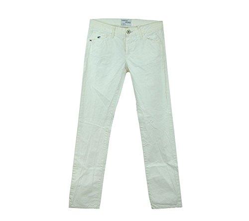 Energia Mayor pantaloni da uomo jeans bianco TE0158 L0002L, Size:30