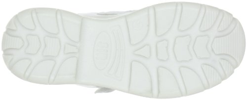 Sir Safety Profil 26052 - S1, Scarpe antinfortunistiche unisex adulto Bianco (Weiß)