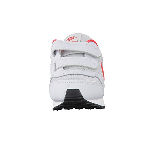 Nike Unisex-Kinder 807328-003 Trail Runnins Sneakers Grau